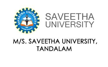 saveetha-university-servicing-transformers-chennai