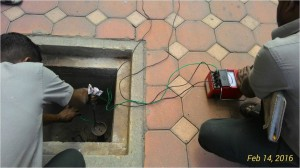 transformer service chennai power services